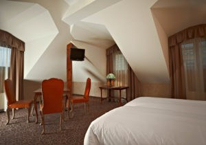Hotel Justus - Junior Suite 1