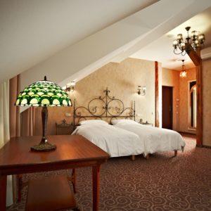 Hotel Justus - Junior Suite 3