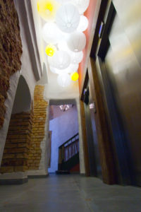 Hotel Justus - Lobby 5