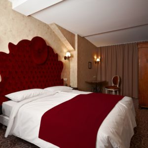 Hotel Justus - Luxury Suite 1