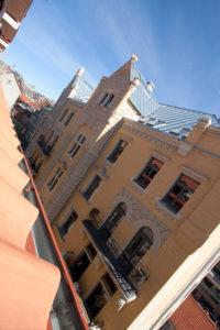Hotel Justus - View 5