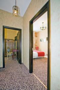 Hotel Justus - Family Suite 1