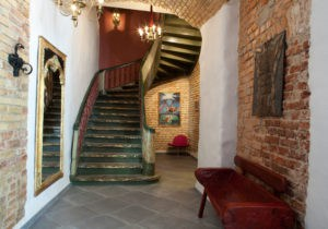 Hotel Justus - Lobby 4