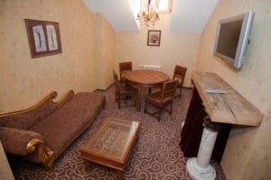 Hotel Justus - Luxury Suite 2