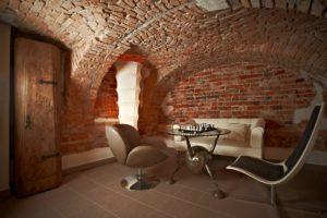 Hotel Justus - Sauna