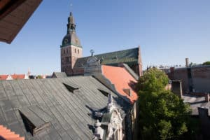 Hotel Justus - View 2